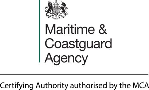 Maritime & Coastguard Agency